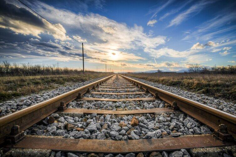 Почему железнодорожные вагоны такие узкие?