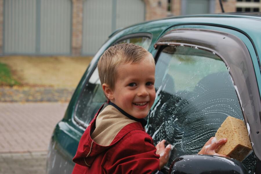 Как выбрать мини-автомойку для дома, дачи, автомобиля?
