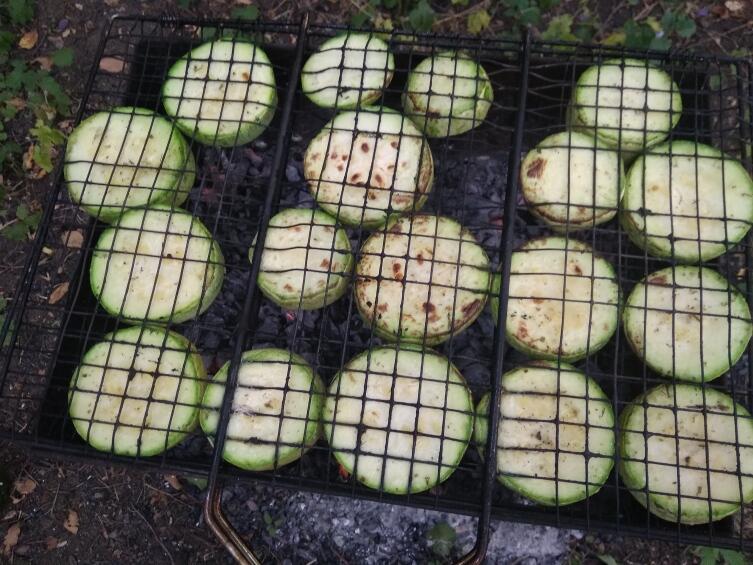 Как приготовить вкуснейшие кабачки двумя совершенно разными способами?