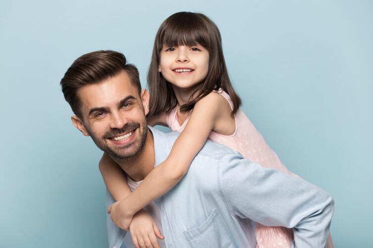 Почему мужчине трудно быть отчимом?