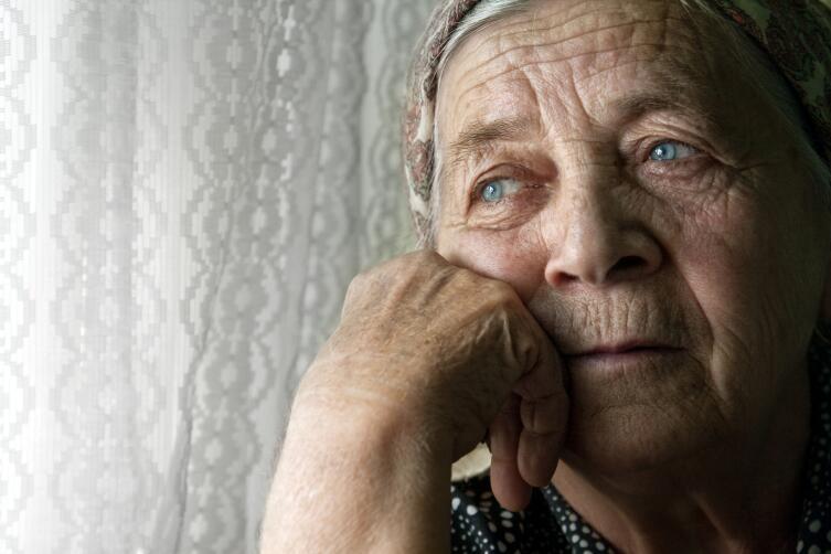 Почему старики часто лгут?