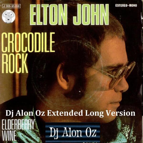 Как были написаны хиты Элтона Джона про космонавта, крокодилий рок и дорогу из жёлтого кирпича?