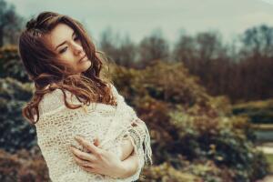 Как женщине научиться ценить себя?