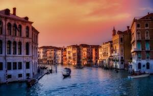 Города Венецианского залива: где отдохнуть летом?