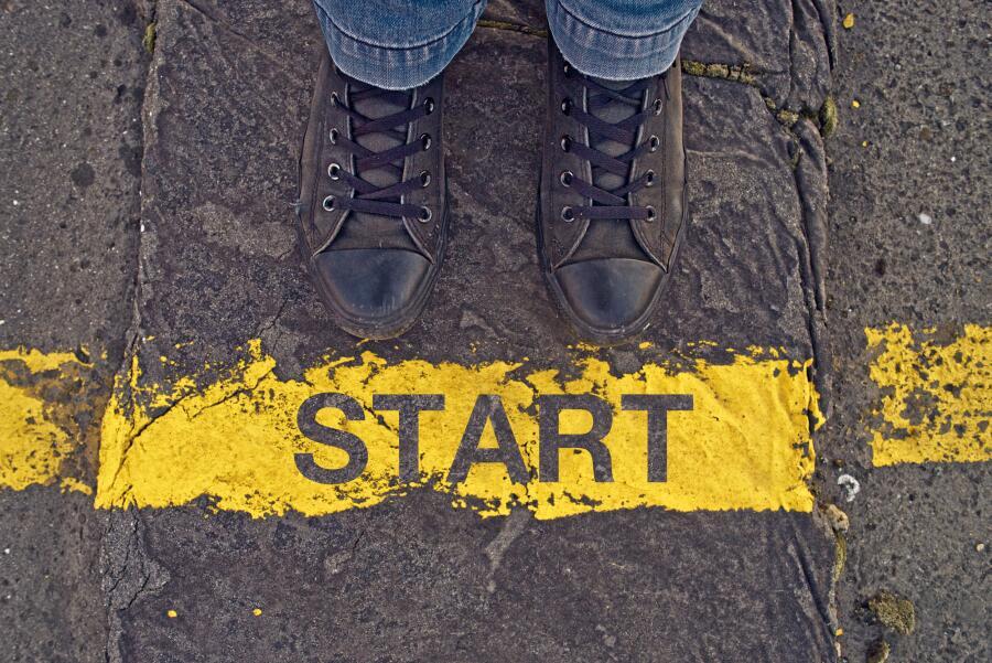 Как избавиться от страхов и сомнений перед стартом нового начинания?