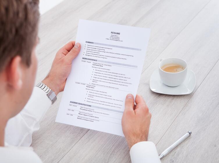 Как получить желаемую должность, если недостаточно квалификации?