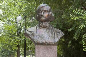 Кого любил Николай Васильевич Гоголь?