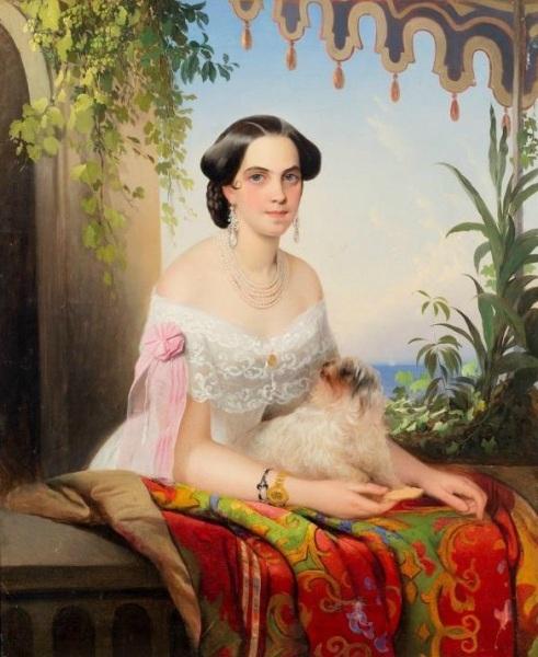 Анна Вильегорская