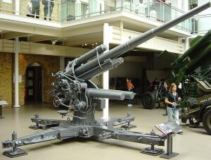 Как появились средства ПВО?