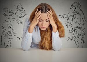 Как появляется комплекс вины и как с ним бороться?