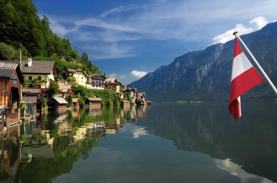 Как выходят из кризиса после коронавируса европейские города? Пример Австрии