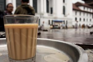Как когда-то варили самый вкусный кофе?
