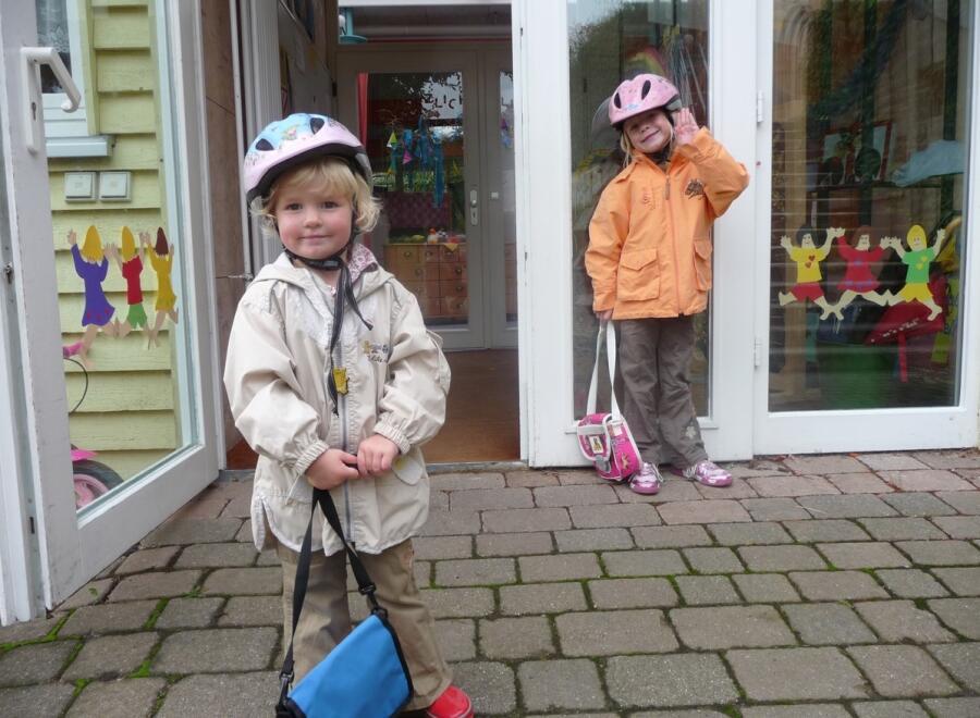 Как помочь ребёнку пройти адаптацию в детском саду? Практические советы для молодых родителей