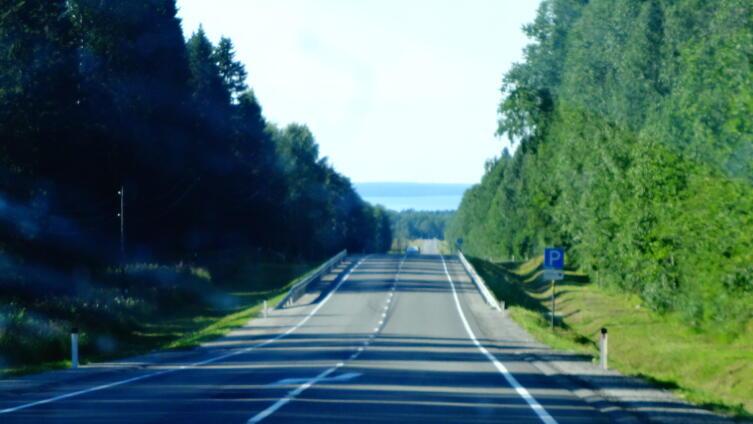 Трасса А-119