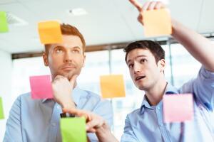 Решение бизнес-задач. Кого позвать на «мозговой штурм»?