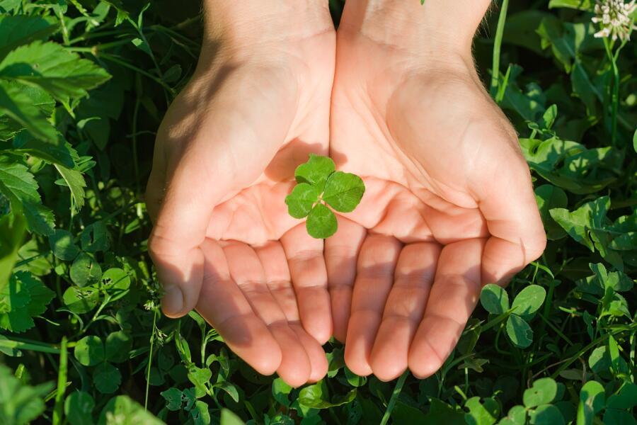 Что лишает нас удачи?