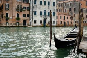Сколько у Венеции искусственных островов?