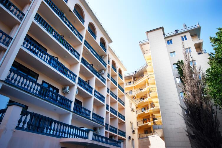 Как забронировать квартиру для отпуска?