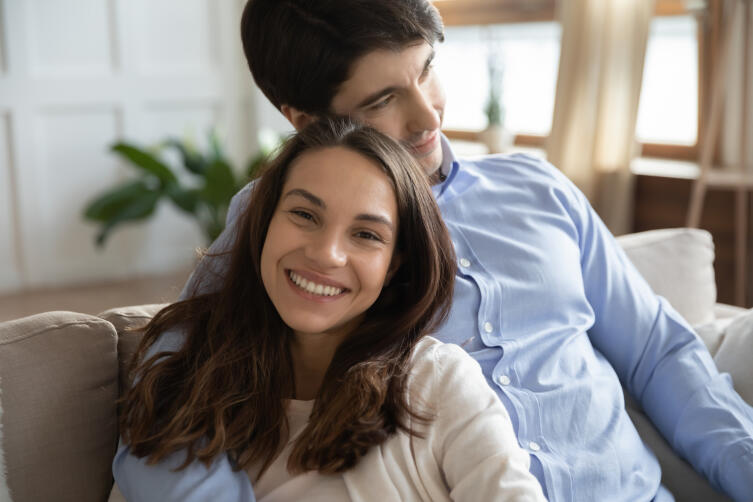 Как влияет на отношения стаж совместной жизни?