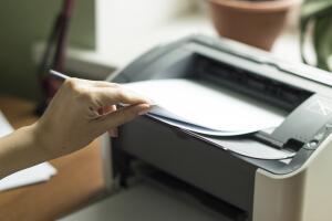 Как улучшить качество печати принтера?