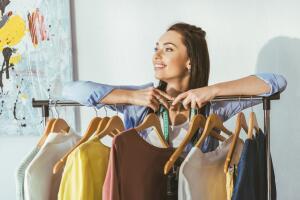 Как обновить гардероб без затрат?