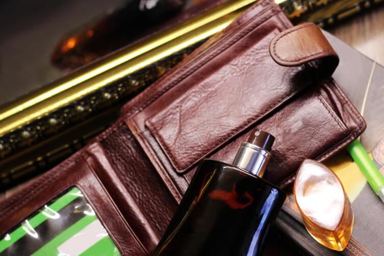 Как разбогатеть с помощью эфирного масла пачули?