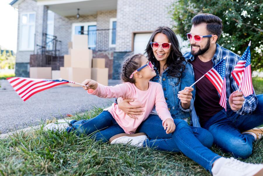 Что такое американская мечта?