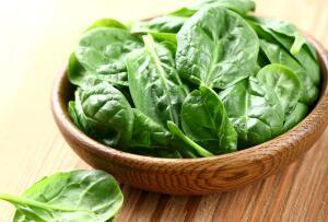 Что можно приготовить из шпината?