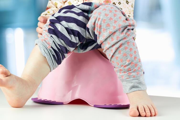 Ночной энурез у ребёнка. Как с этим справиться?