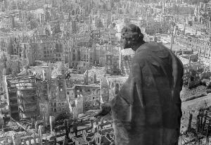 Как Германия защищалась от бомбежек Англии и США во Вторую мировую войну?