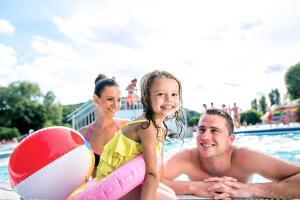 Опасно ли плавать после приема пищи?