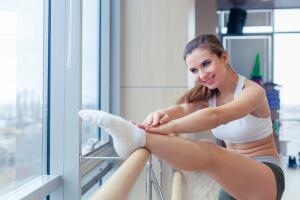 Как заниматься фитнесом интересно? Необычные направления