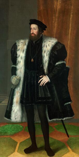 Ганс Боксбергер, «Фердинанд I»