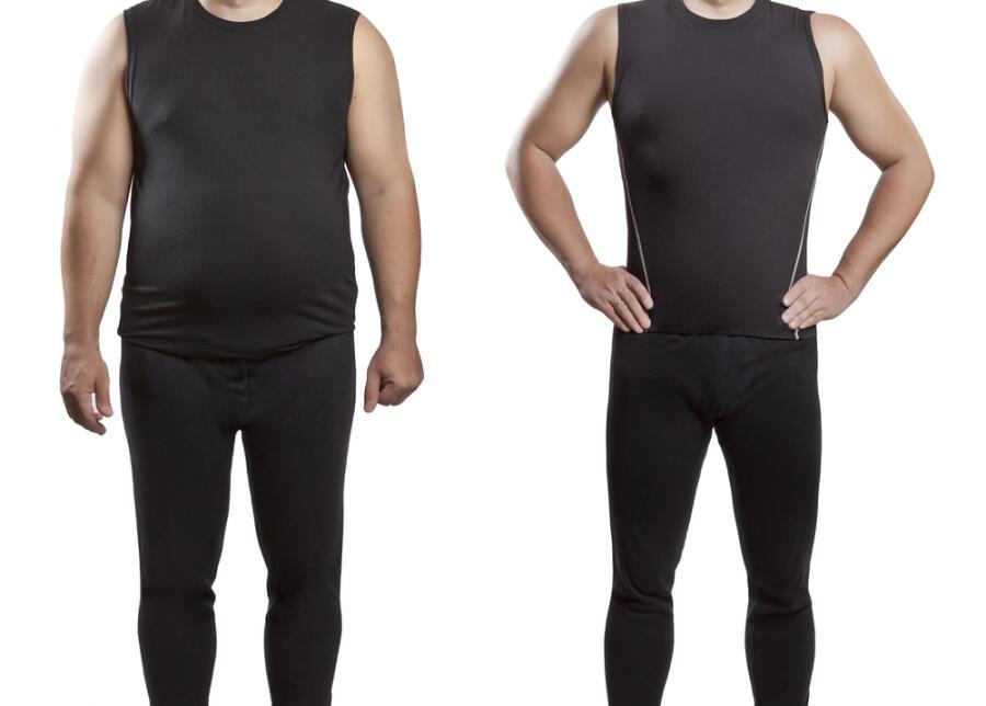 Как похудеть на 30 кг без насилия над собой?