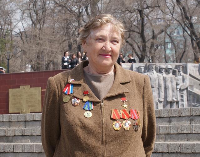 Анна Фёдоровна Чулкова