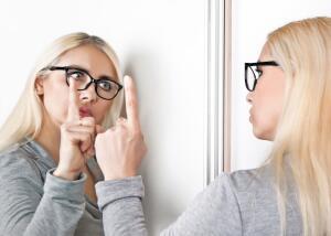 Как правильно критиковать себя?