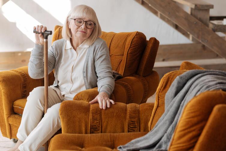 Как сделать жизнь пожилого родственника увлекательной и интересной?