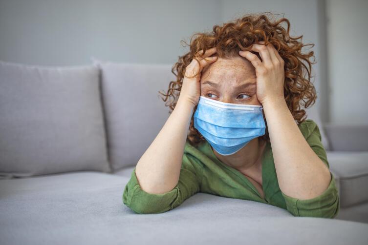 Как жалобы на здоровье вредят здоровью?