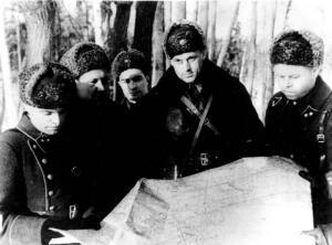 Маршал К. К. Рокоссовский — любимец армии или гений стратегии?