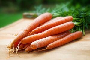 Чем полезна морковь и что из нее приготовить?
