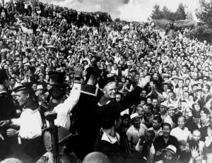 Что известно про советско-японскую войну? О событиях 1945 года на Дальнем Востоке