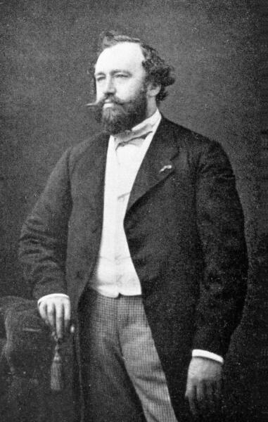 Адольф Сакс, изобретатель музыкальных инструментов, Бельгия