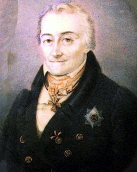 Христиан Иванович Лодер