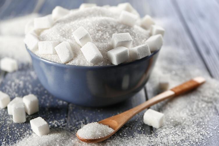 Зачем организму глюкоза?