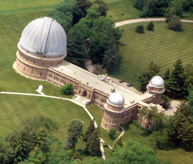 Йеркская обсерватория