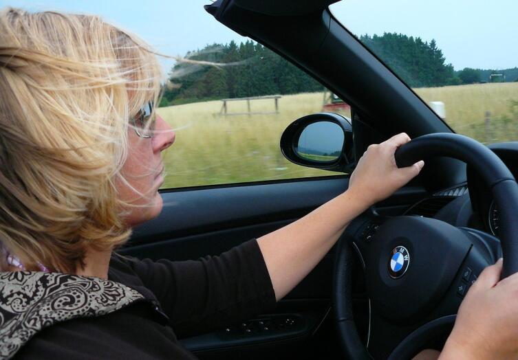 Как справиться со страхом вождения?