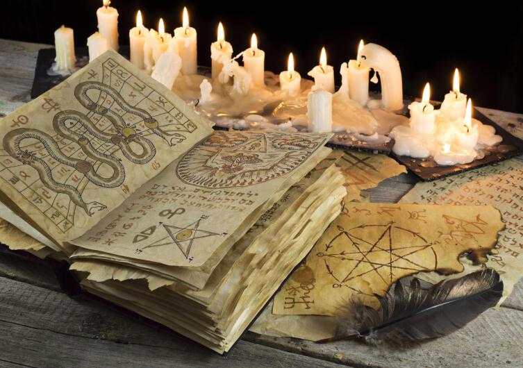 Как влияла магия чисел на сознание древнего человека?