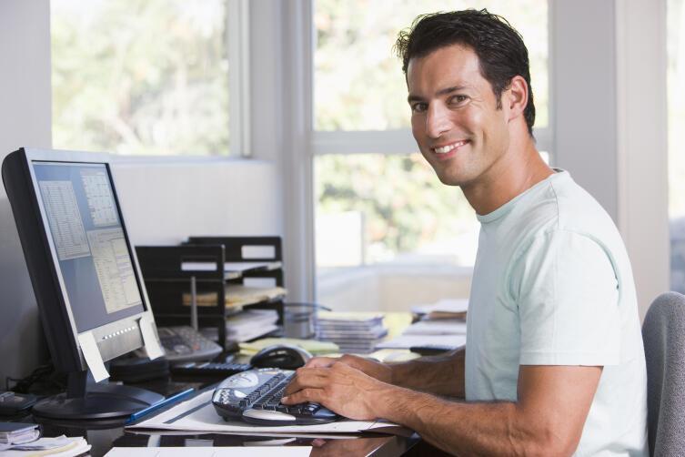 Как сохранить здоровье при ежедневной работе за компьютером?