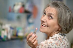 Как стать манекенщицей... на пенсии?
