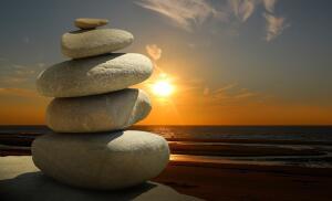 ...этот маленький мирок отражает наше внутреннее состояние души, наш характер и мировоззрение...